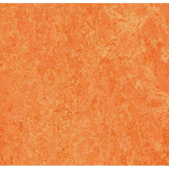 MARMOLEUM MARBLED – 3241 Orange Sorbet (grosime 2,50 mm)