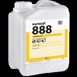 Detergenti Eco Friendly Eurocol 888 – 5 L / Recipient.
