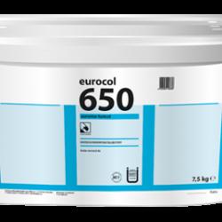 650 Eurostar Fastcol